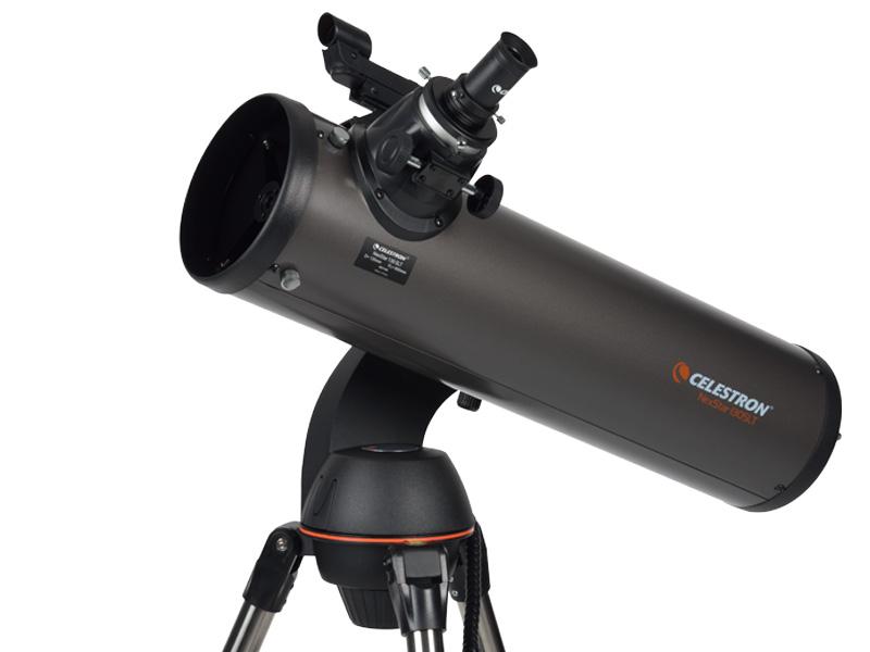 NexStar 130SLT