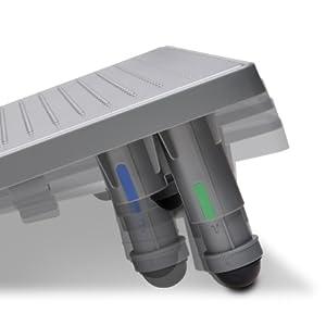 Angle amp; Tilt Adjustable