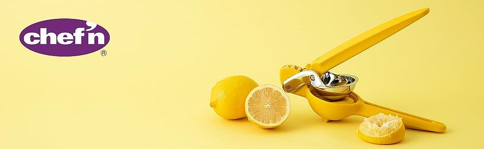 Chef'n FreshForce Citrus Juicer