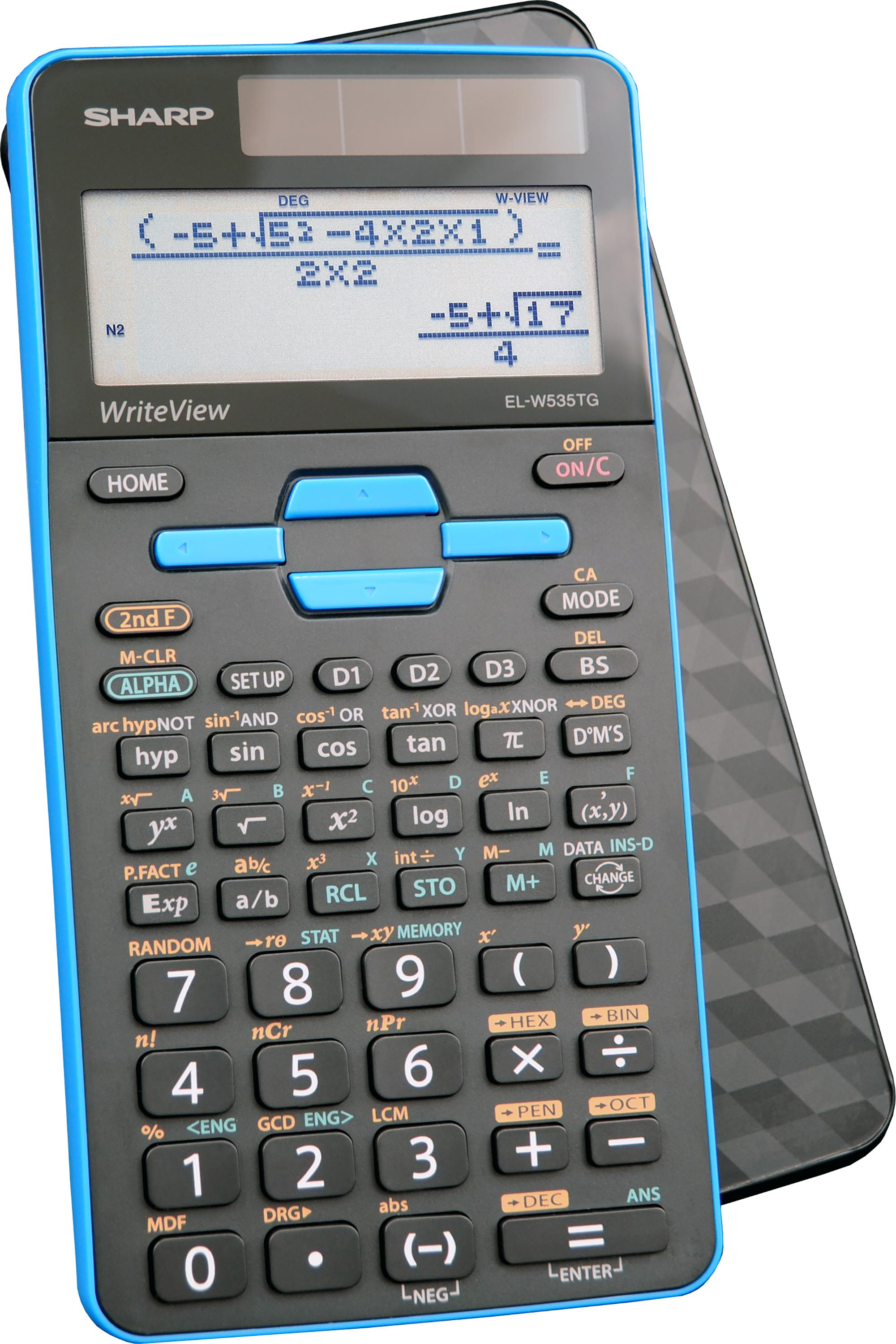 Electronic Scientific Instruments : Sharp line sci calculator amazon electronics