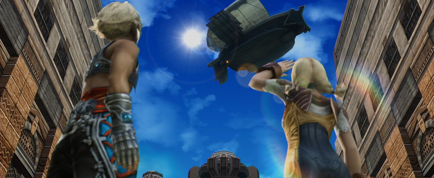 Amazon Com Final Fantasy Xii The Zodiac Age Online Game Code
