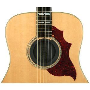 PW PLANET WAVES アクセサリー サウンドホール 弱音 消音 フィードバック サイレンサー アコギ アコースティック ギター GUITAR