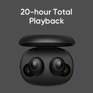 20-hour Total Playback