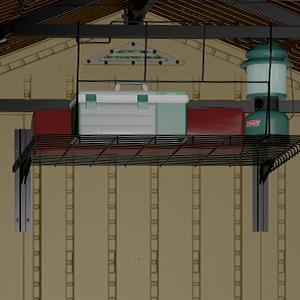 Home depot sheds rubbermaid model bms 7791.