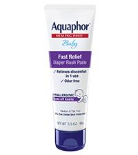diaper rash, diaper rash paste, baby, aquaphor