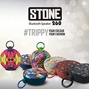Trippy collection, trippy, speaker