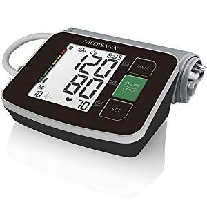 BU 516 Monitor de tensión arterial de brazo