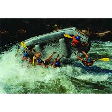 Water Rafts