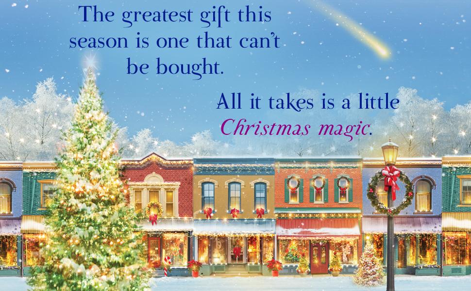 The Brightest Star A Heartwarming Christmas Novel Michaels Fern 9781496726193 Amazon Com Books