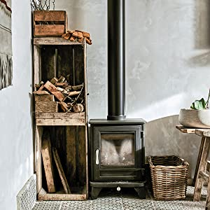 scandi rustic interiors, scandi interiors, creating a cozy and happy home