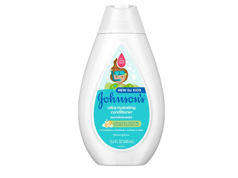 Johnson's Ultra Hydrating Conditioner