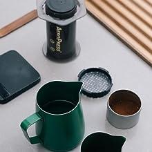 coffee; maker