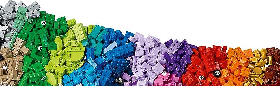 LEGO CLÁSICO