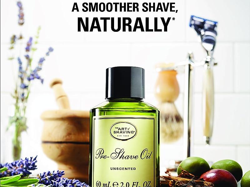The Art of Shaving Brand Story