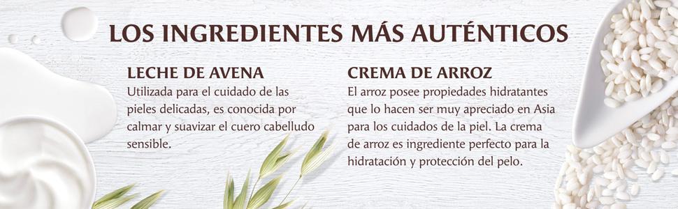 Garnier Original Remedies Mascarilla Délicatesse de Avena - 300ml