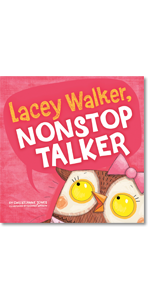 preschool growing up lacey walker owl capstone talker talking voice listening learning children