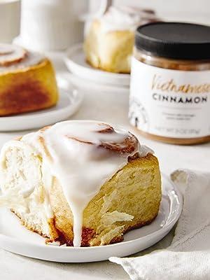Vietnamese Cinnamon For Baking