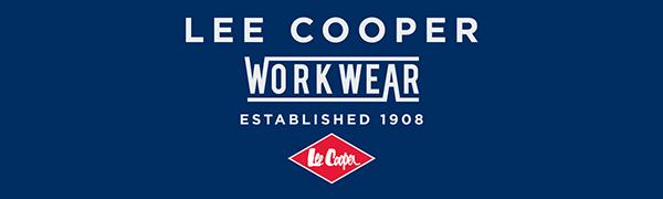 Lee Cooper Workwear