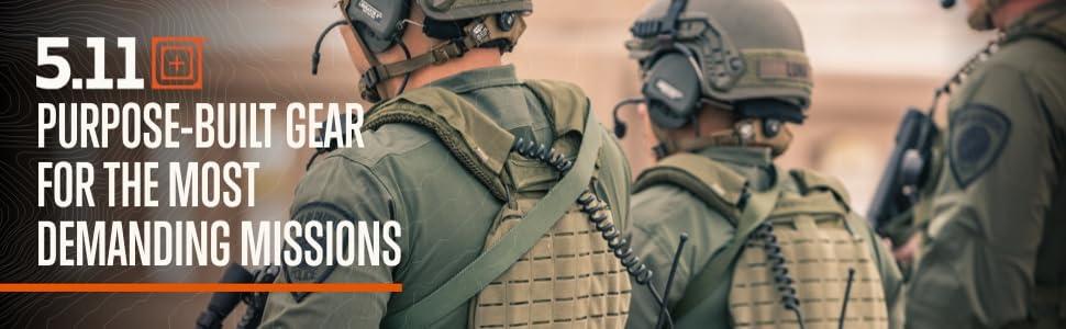 5.11 tactical gear 72095