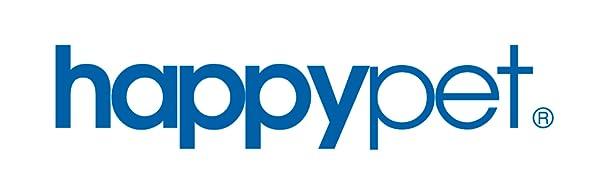 happy pet logo