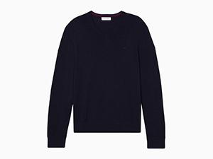 The Extra-Fine Merino Sweater