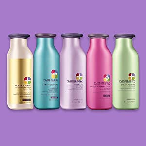 Why Pureology?