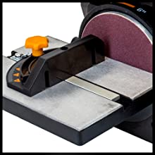 6502T WEN belt disc sander