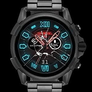 Diesel On, diesel watch, diesel smart watch, smartwatch, smart watch, touch screen smart watch