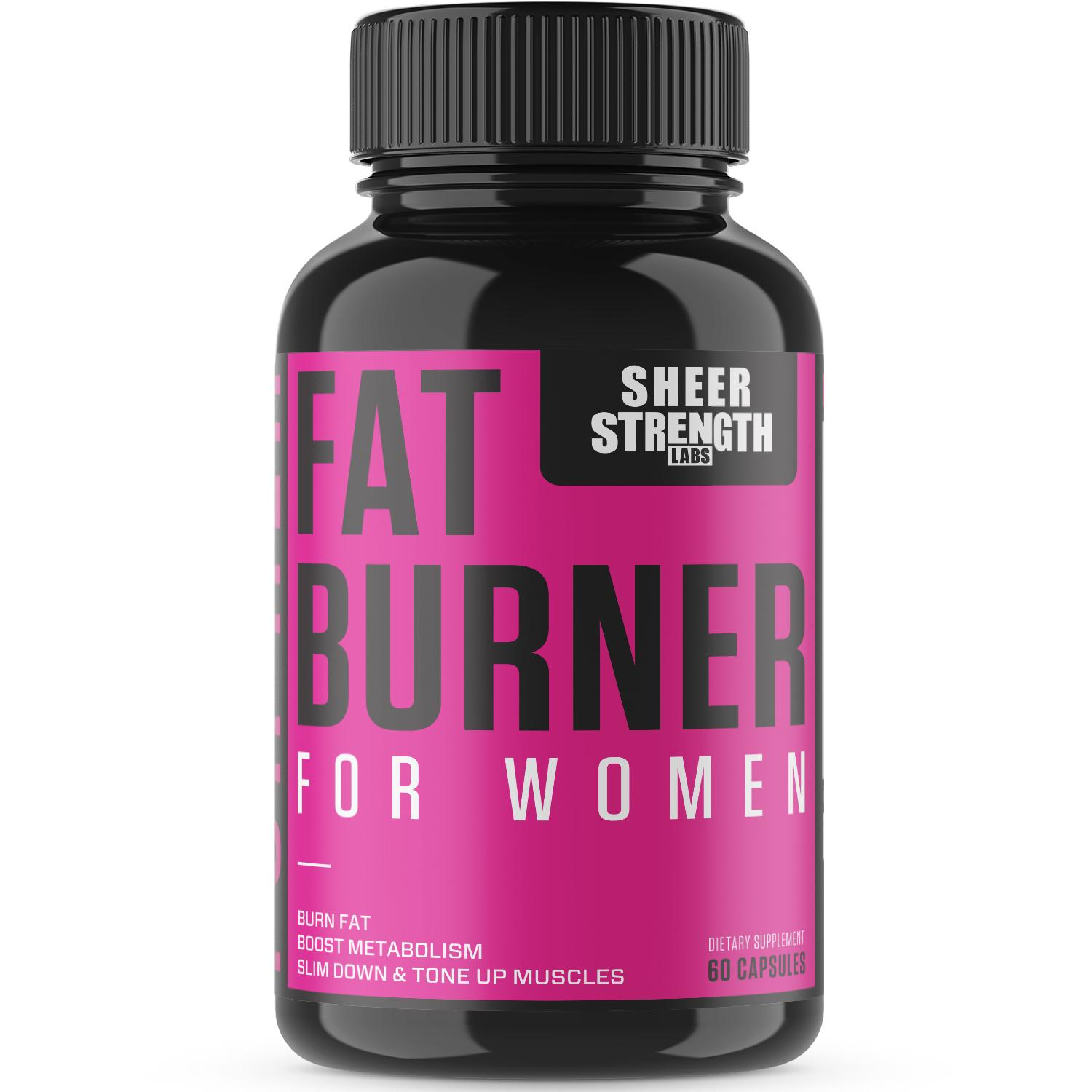 Best fat burner supplement for females