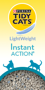 Purina Tidy Cats LightWeight Instant Action