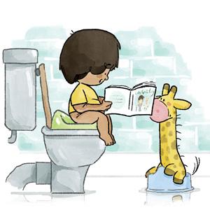 potty book, potty training book, potty training books for boys, potty training books for girls