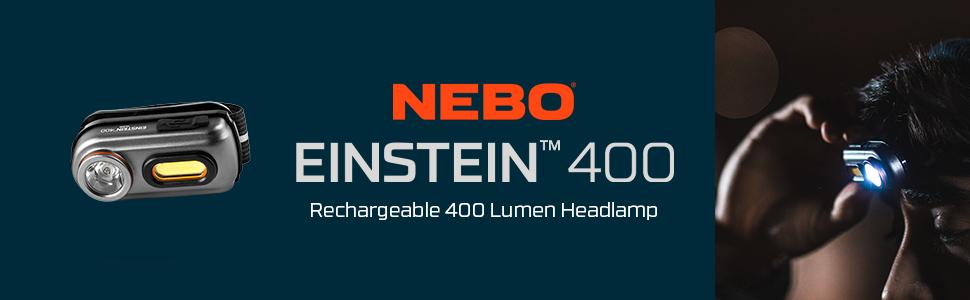 NEBO Einstein 400