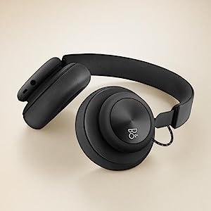Beoplay H4, H4, B&O PLAY H4, over-ear headphones, high quality headphones, headphones