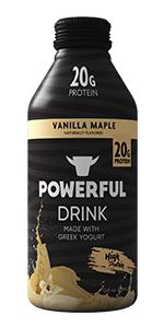 Vanilla Maple