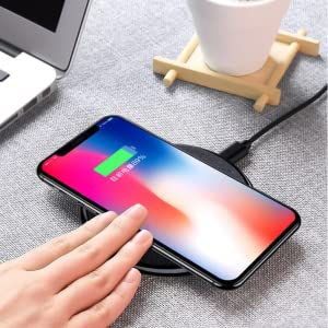 wireless chargers qi wireless fast charger wireless charger s10 iphone fast wireless charger
