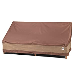 Amazon Com Duck Covers Ultimate Square Fire Pit Cover
