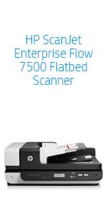 Amazon Com Hp Digital Sender Flow 8500 Fn2 Ocr Document Capture Workstation Electronics