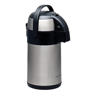Mr Coffee Everflow Pump Pot