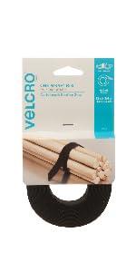 Velcro One-Wrap Rolls
