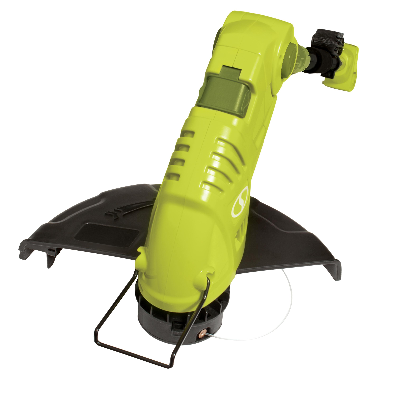 Amazon Com Sun Joe Gts4000e Lawn Garden Multi Tool