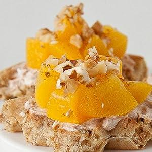 DOLE peaches
