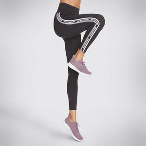 Skechers Virtual Stripe Legging