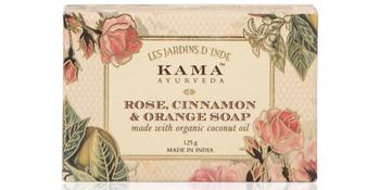 Rose soap; Cinnamon Soap; Orange soap; Face soap; Body Soap; Bath & Body; Everyday use soap; Soap