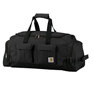 Carhartt Mens Legacy 25 inch Utility Heavy Duty Duffel Bag