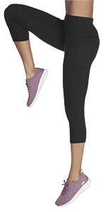 Skechers Go Walk HW Midcalf Legging