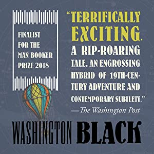 Washington Black#1