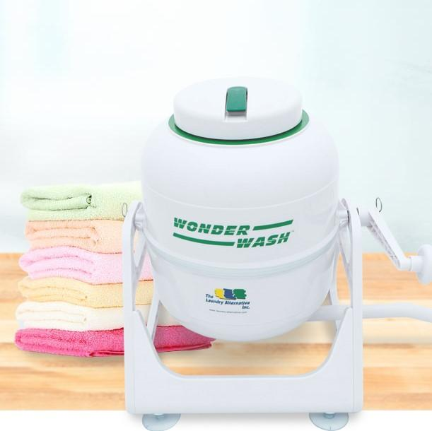 Amazon Com The Laundry Alternative Wonderwash Non
