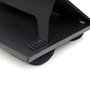 adjustable angles, angles, relax, laptops, tablets, 15.6 inches, microbead, padded cushions, cushion
