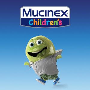 Mucinex Children's