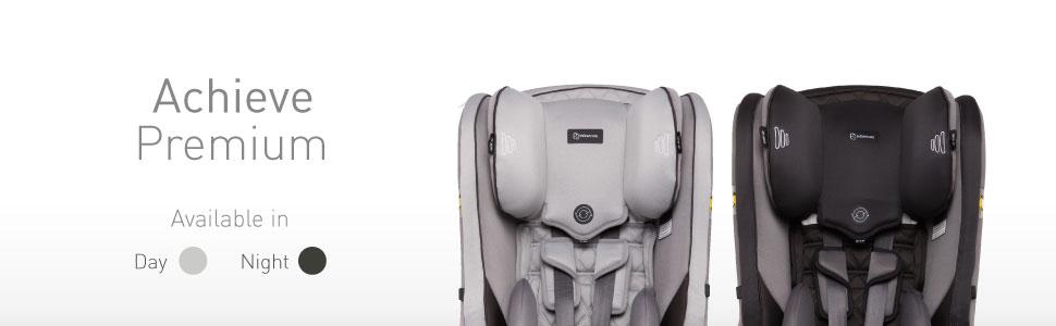 infasecure achieve premium car seat